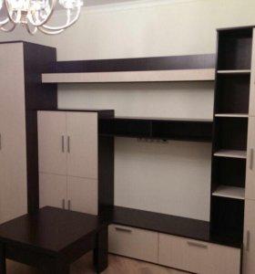 Услуги по сборке и демонтажу мебели