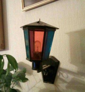 Продам фонарь