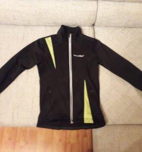 Куртка тренировочная