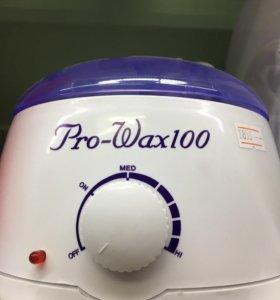 Новый Воскоплав Pro-wax100