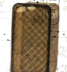 Чехол на айфон 4 4s