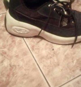 Обувь VAGA BOND