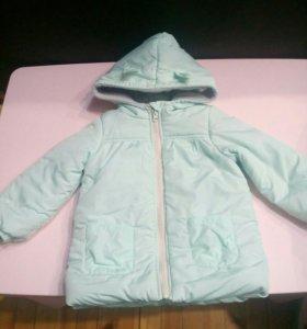 Куртка демосезония