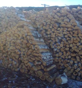 Продаются дрова