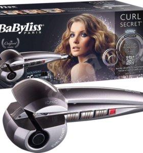 Электрощипцы Babyliss C1200E
