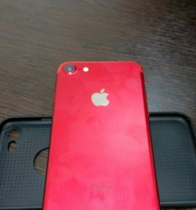Айфон 7 red product