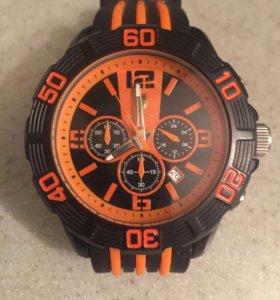 Часы-хронограф * TigerShark*.