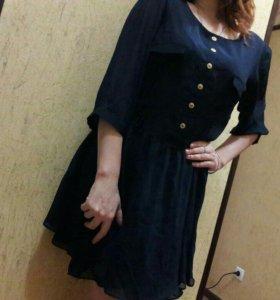 Платье для милахи!