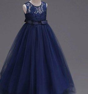 Платье 146-158см