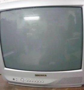 Цветные телевизоры LG и СОКОЛ