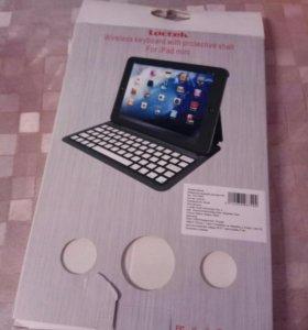 Клавиатура для ipad mimi 1,2,3,