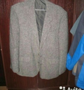 Пиджак мужской sinar, 48-50