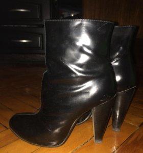 Ботинки Elmonte