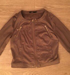 Лёгкая куртка-жакет Zolla