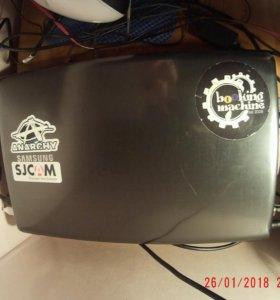 Ноутбук Samsung DMO EL