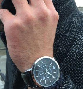 Часы Emporio Armani AR8034