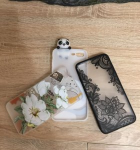 Чехлы iPhone 8plus