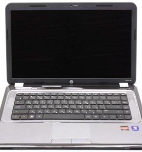 Ноутбук HP Pavilion g6-1003er LR456EA (серый)