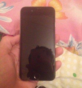 Продам iPhone 6 на 16гб