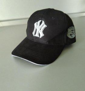 Бейсболка NY (новая)