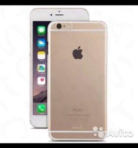 Продаю iPone 6 plus