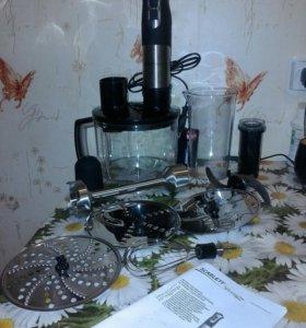 Кухонный процессор-блендер Скарлетт SL-1543