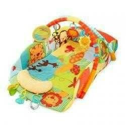 Детский коврик Bright Starts Солнечное Сафари