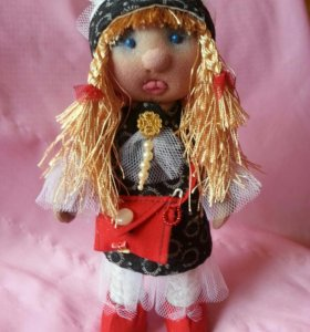 Куколки Алиса и Милашка