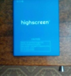Highscreen Easy S/Pro