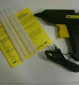 Пистолет клеевой UHU LT 110 XL