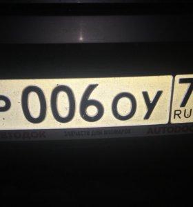 Номера Р006ОУ72