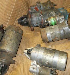 Карданы уазСтартеры и генераторы на ваз газ и уаз