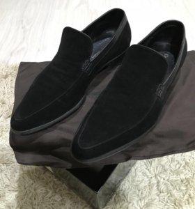 Туфли мужские cesare paciotti
