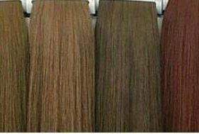 Ленты для наращивание Натуральные волосы