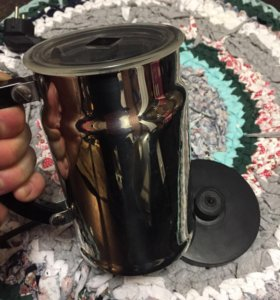 Aeroccino Nespresso 1 (капучинатор)