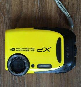 Фотоаппарат Fujifilm влагостойкий ударопрочный