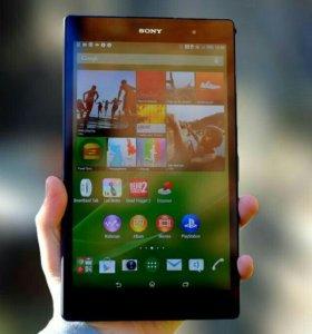 Планшет  SОNY Z3 Tablet Compact 8 дюймов