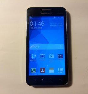 "4.5"" Смартфон Samsung SM-G355H Galaxy Core 2 4 ГБ"