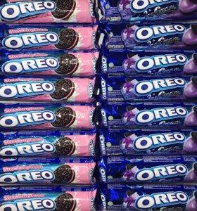 Печенье Oreo / европейские сладости