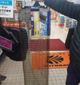 Коврики японские в а/м 3 D
