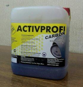 Средство для чернения резины Карбон