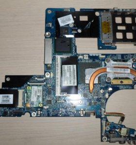 плата для ноутбука HP 6400n c процессором