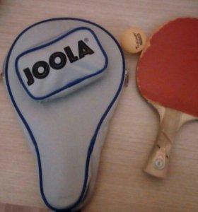 Чехол для теннисной ракетки