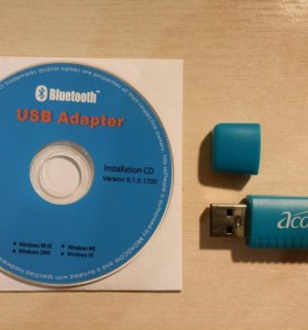 Bluetooth adapter Acorp