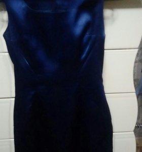 Классическое платья