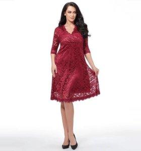 Платье новое р 50-54