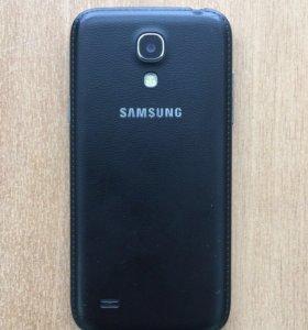 Samsung S4 Mini BLACK EDITION