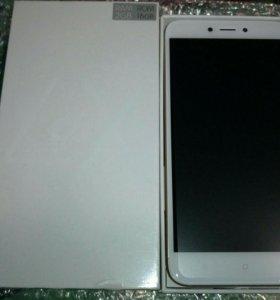 Xiaomi Redmi 4X.2/16.розовый(новый)