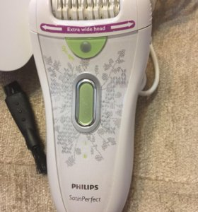 Эпилятор Philips HP6570/00