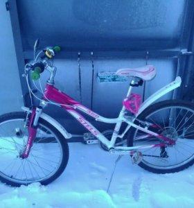 Велосипед Stels 460 x24